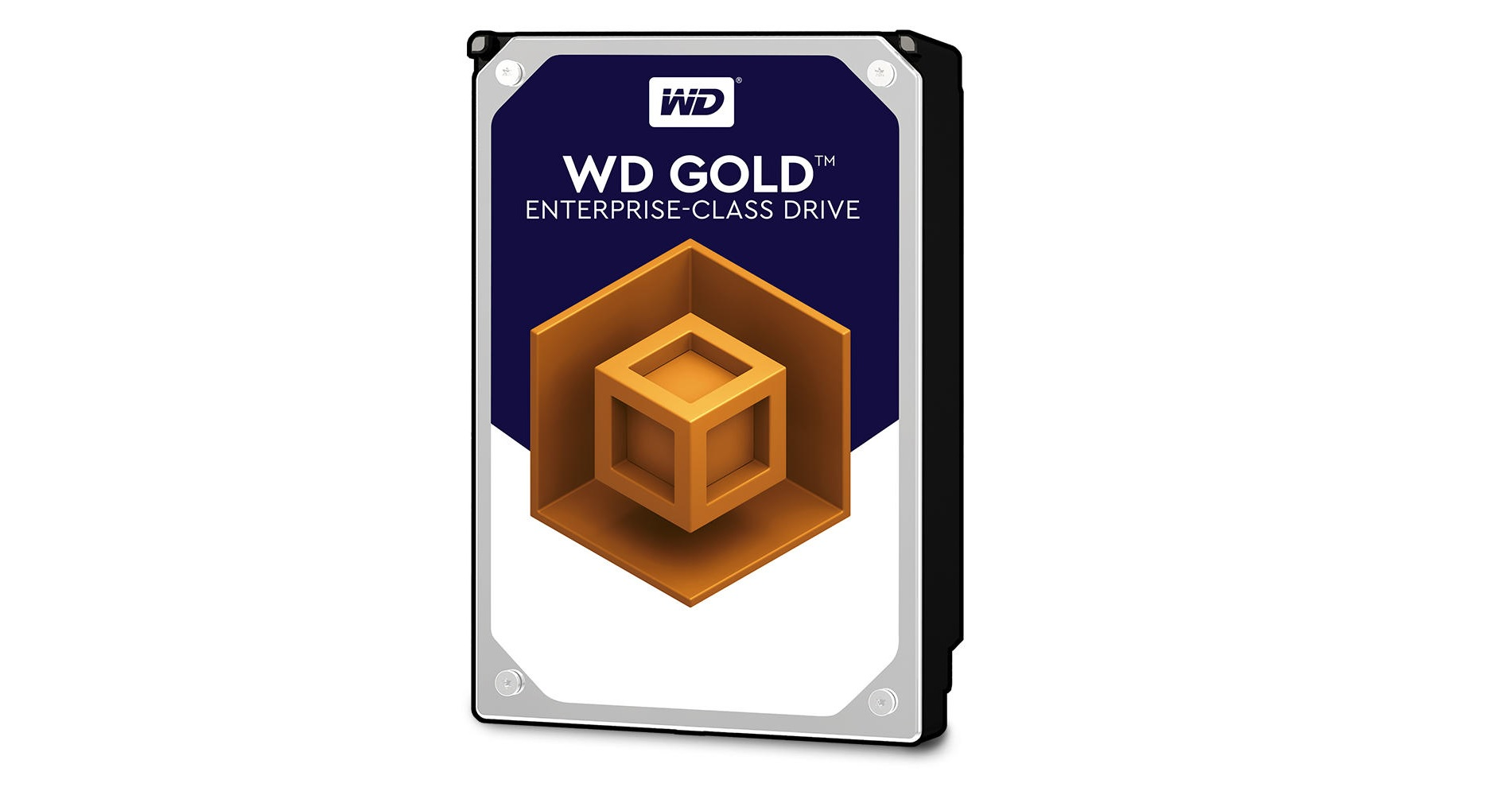 Photo of Western Digital a lansat WD Gold HDD de 12 TB