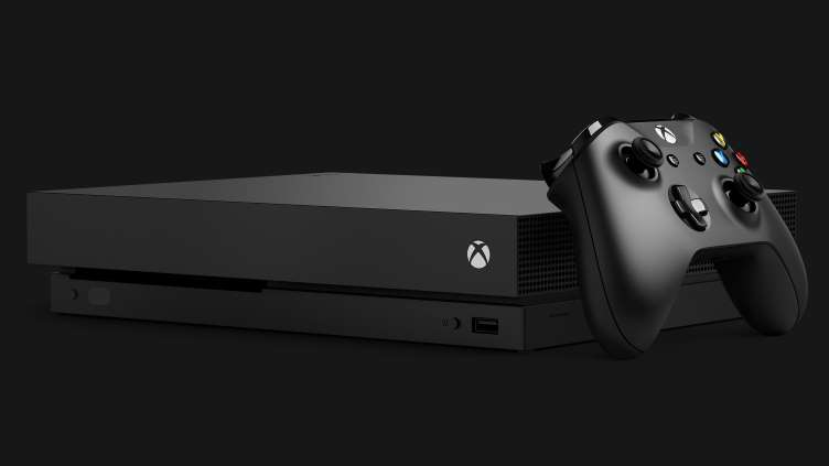 Photo of Xbox One X a fost lansat