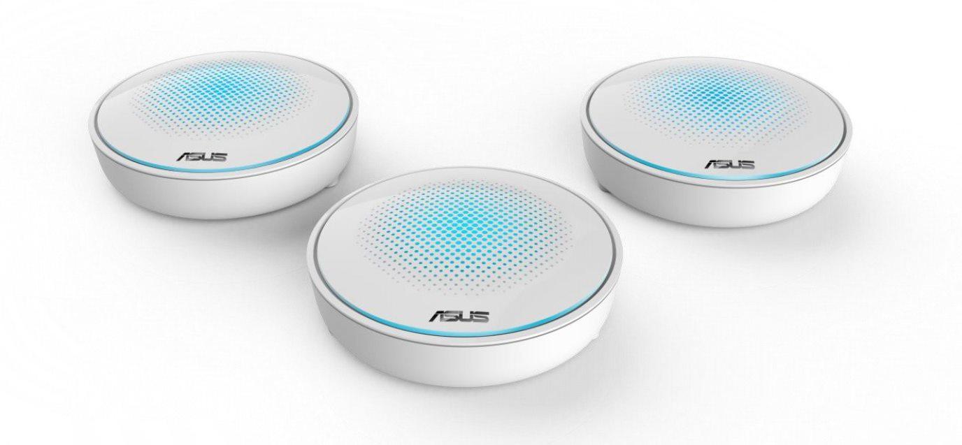 Photo of ASUS anunță Lyra, sistemul Wi-Fi tri-band pentru întreaga casă