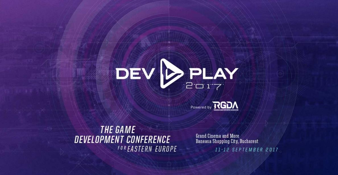 Photo of Detalii despre starea industriei de jocuri din România înainte de DEV.Play 2017