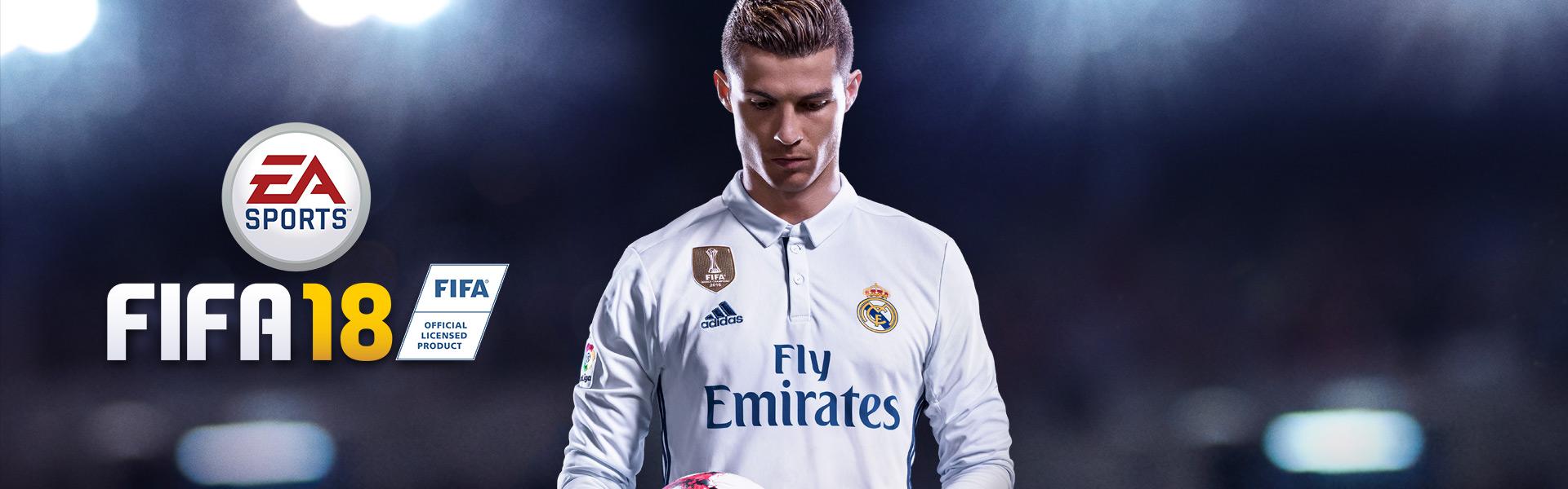 Photo of A fost lansat demo-ul lui FIFA 18