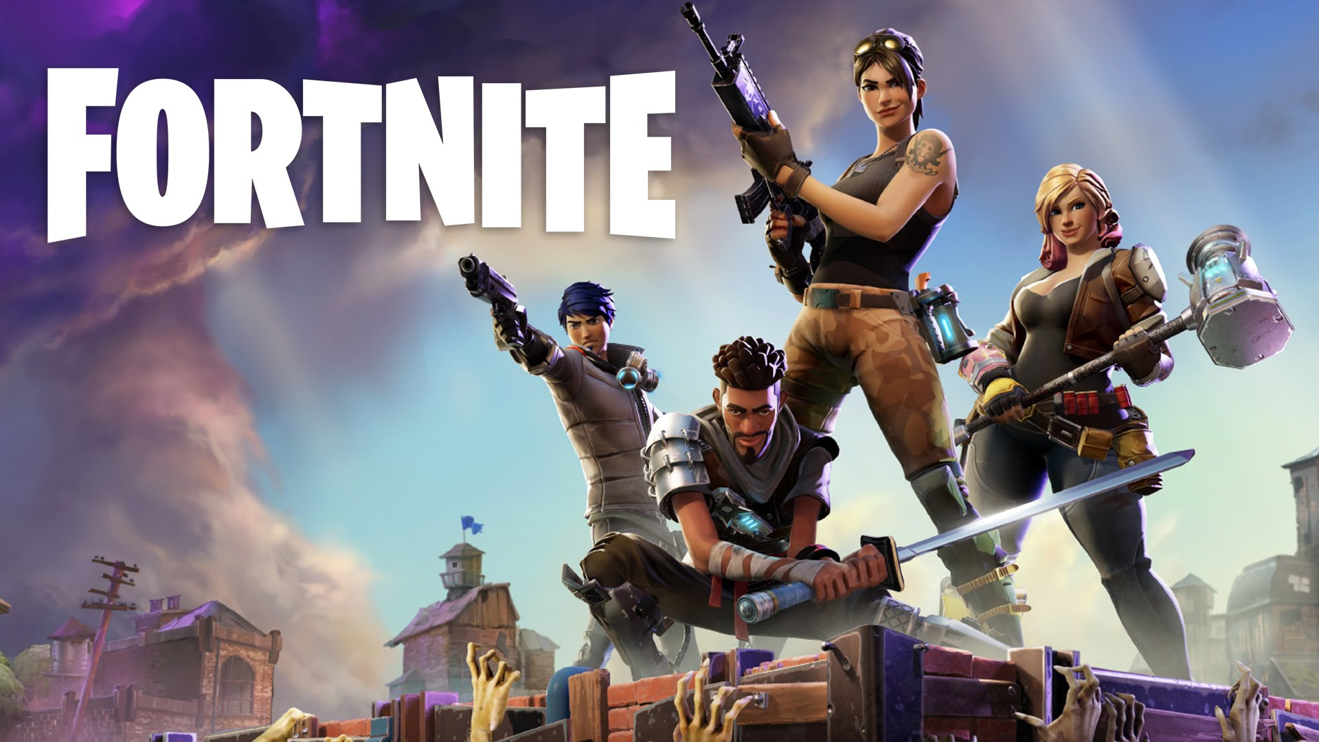 Photo of Epic Games are probleme cu patch-ul pentru Meltdown