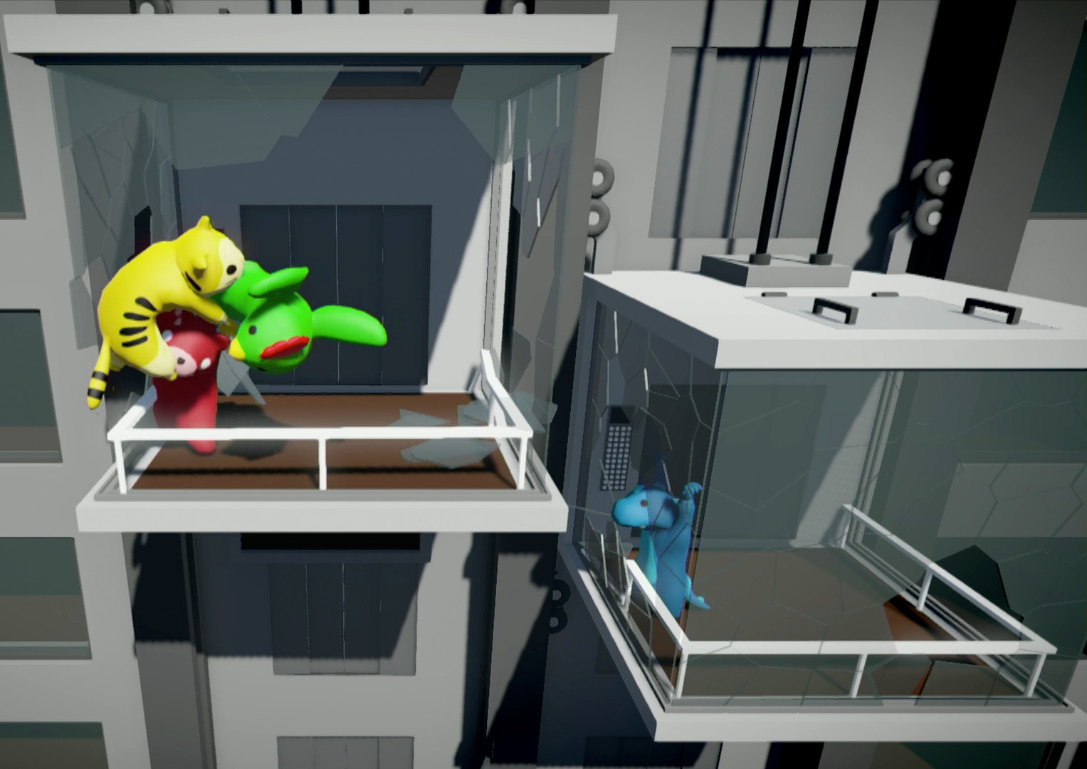 Photo of Gang Beasts este gratuit în acest moment pe Steam