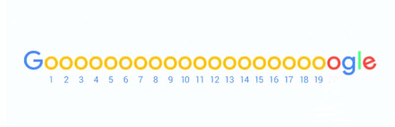 Photo of Google.com a împlinit 20 de ani