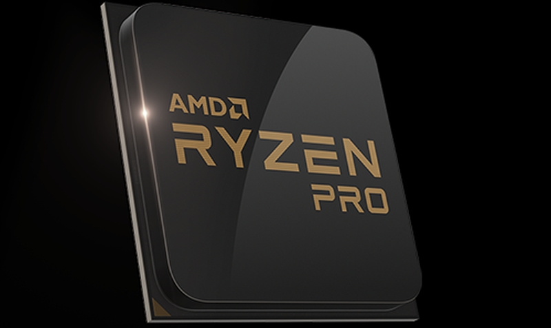 Photo of AMD a lansat seria Ryzen Pro 3000