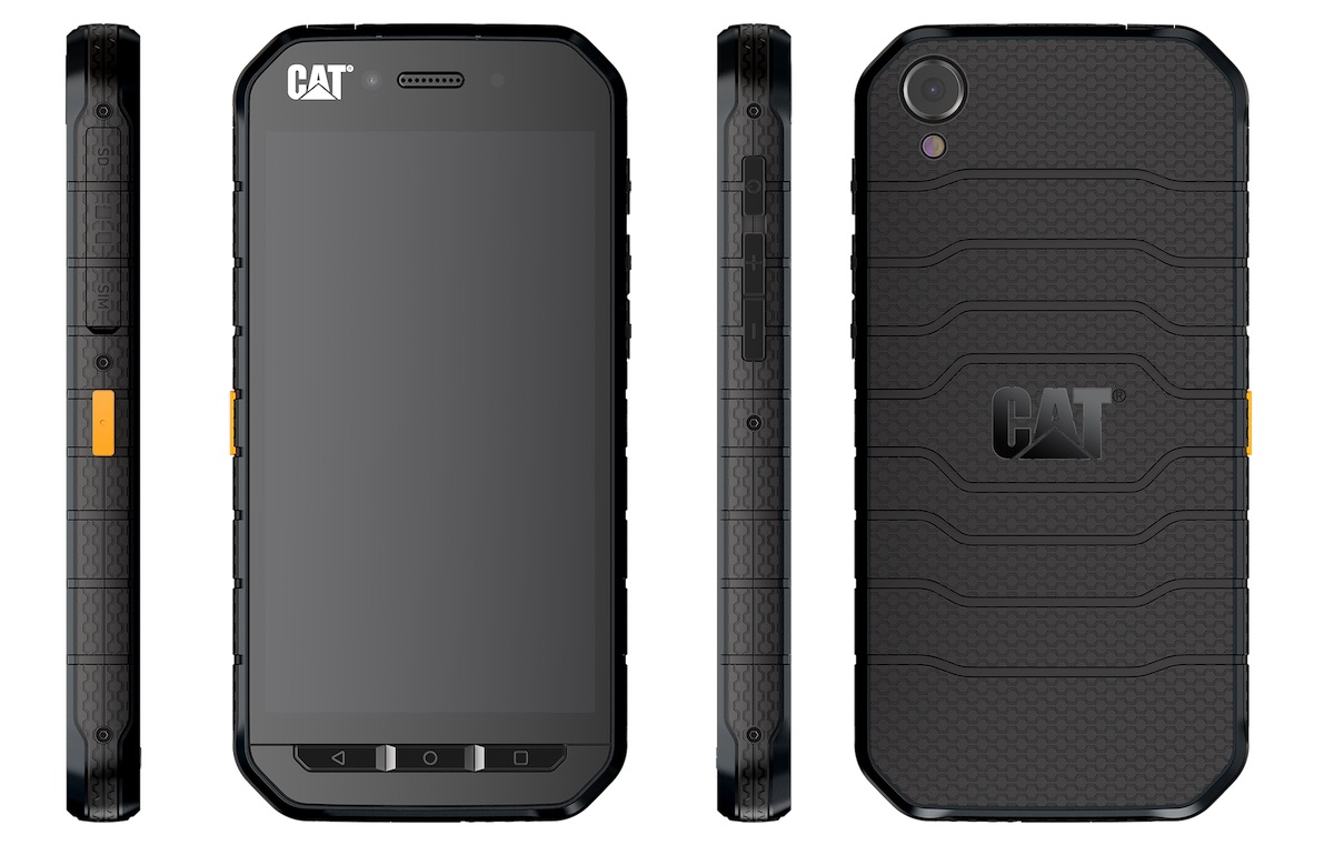 Photo of Concurs: Castiga un smartphone CAT S41!