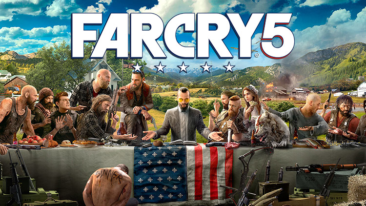 Photo of Ubisoft amână Far Cry 5 și The Crew 2