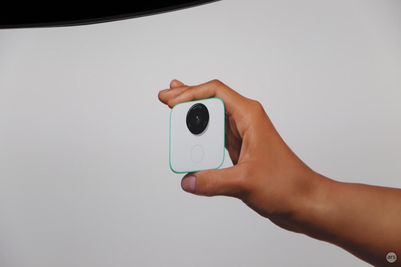 Photo of Google anunță o cameră care decide singură ce să fotografieze