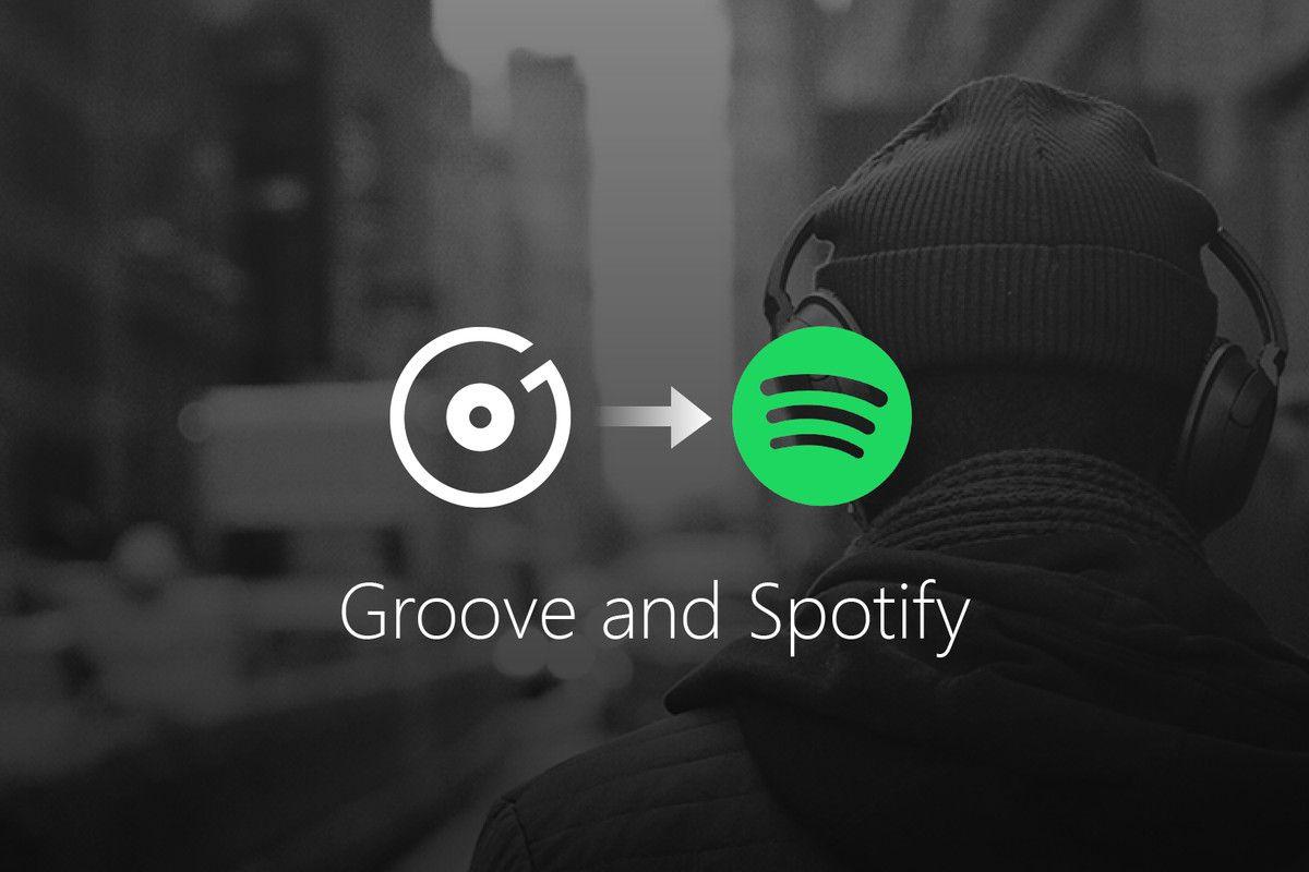 Photo of Microsoft se retrage din afacerea transmiterii de muzică