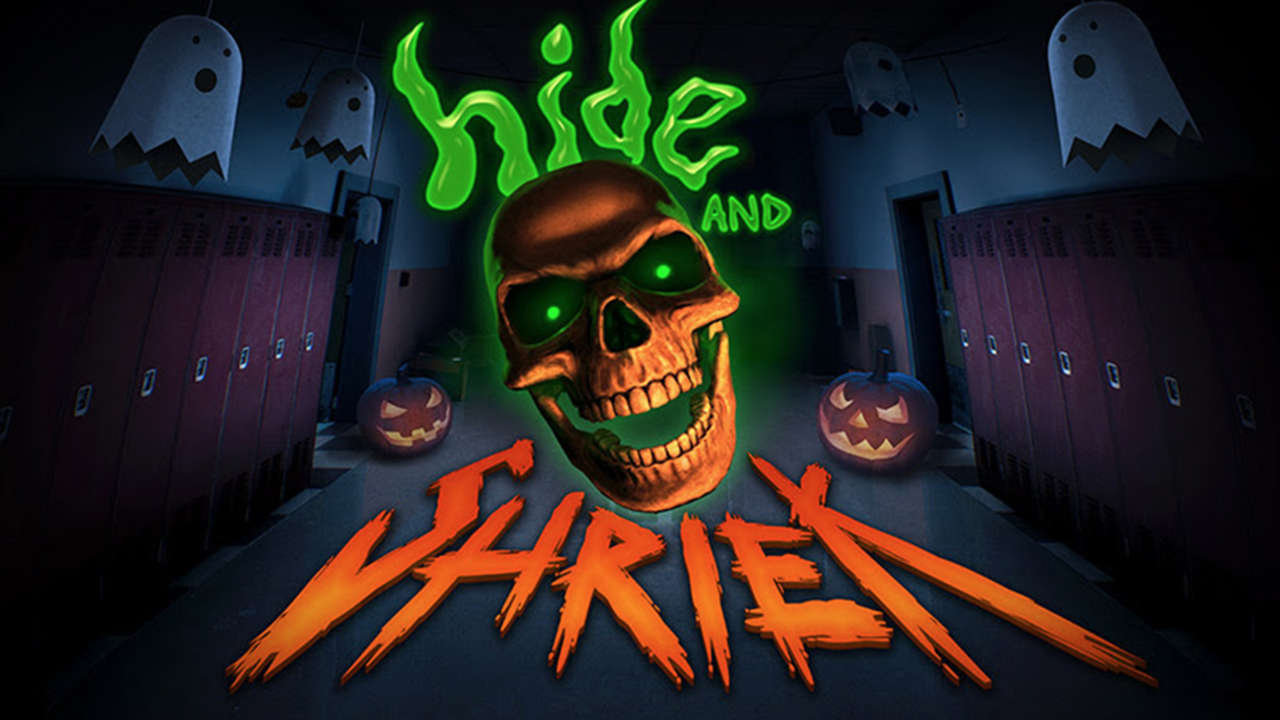 Photo of Hide and Shriek, jocul 1v1 produs de Funcom, este gratuit pe Steam