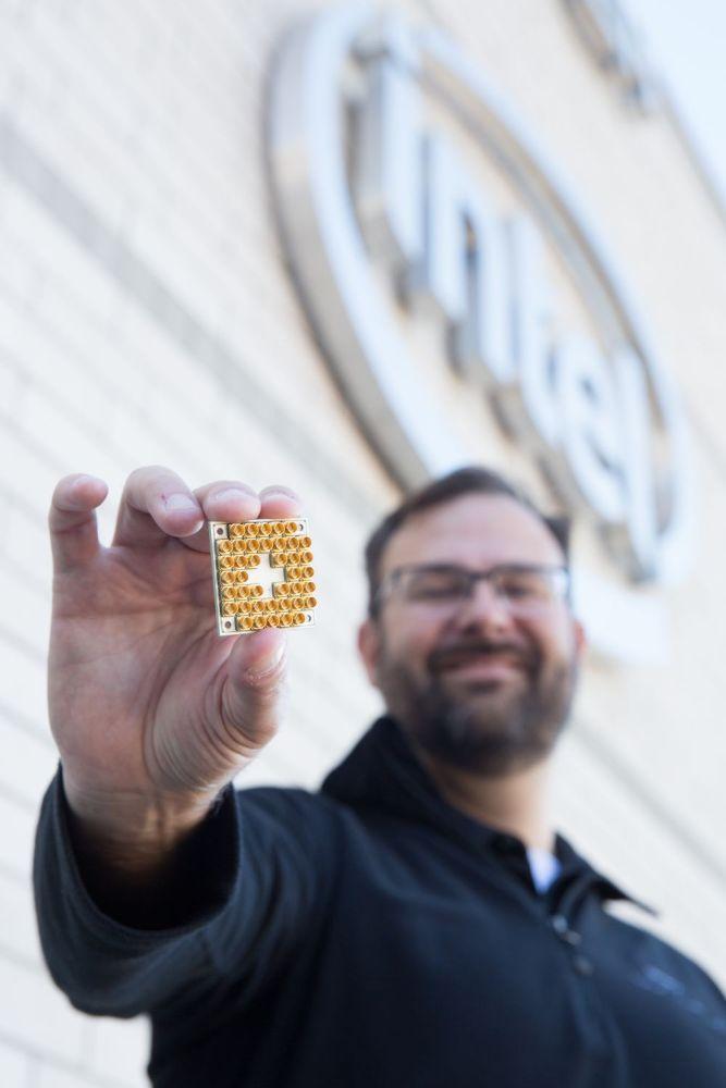 Photo of Intel lucrează la două tehnologii de procesoare cuantice