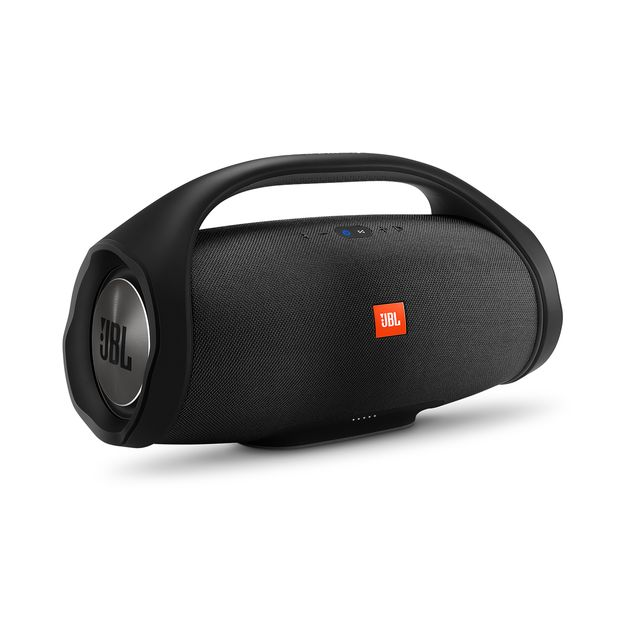 Photo of JBL Boombox – Casetofonul portabil al anilor optzeci, in varianta 2017!