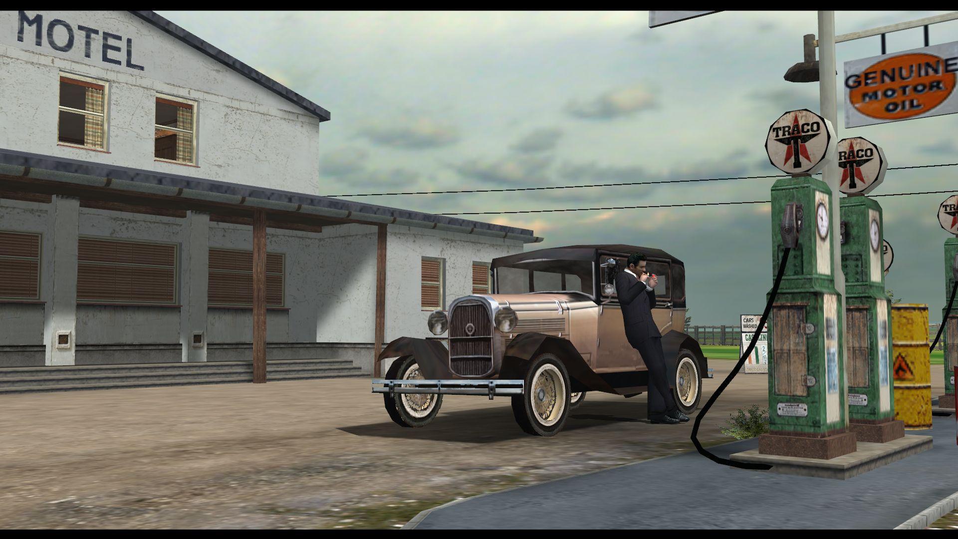 Photo of Primul joc Mafia apare pe GOG, după o absență îndelungată de pe Steam