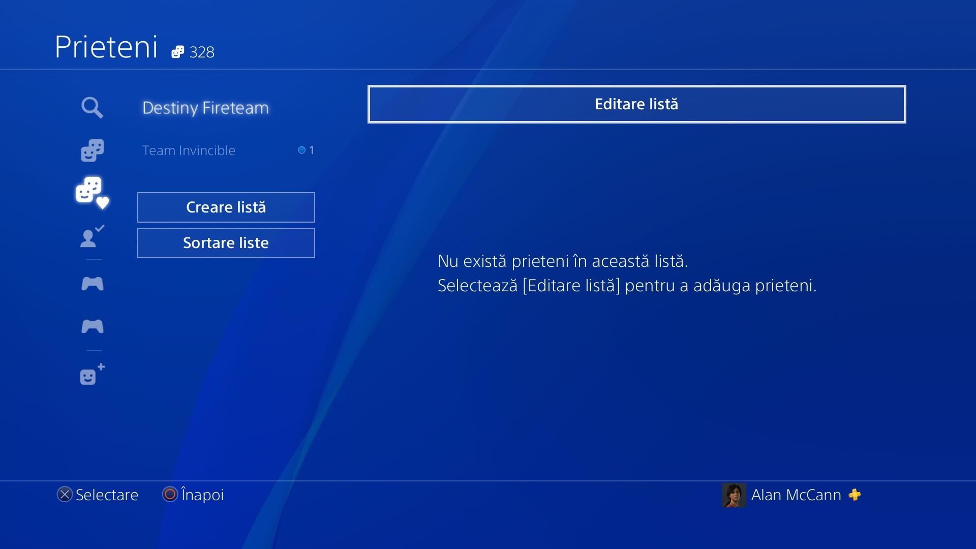 Photo of Consola PlayStation 4 include acum meniu în limba română, în urma actualizării la versiunea de sistem 5.0