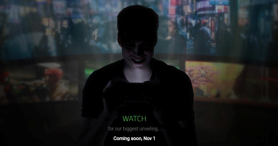 Photo of Au apărut primele detalii despre Razer Phone