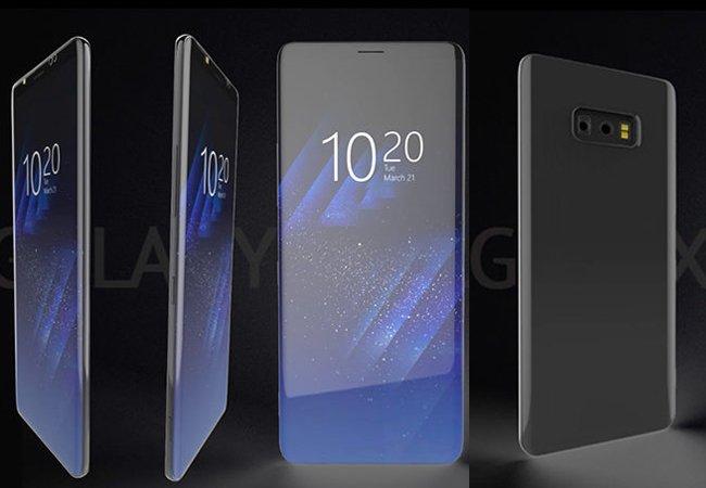 Photo of O tehnologie Samsung va reîncărca bateria de la smartphone în 12 minute