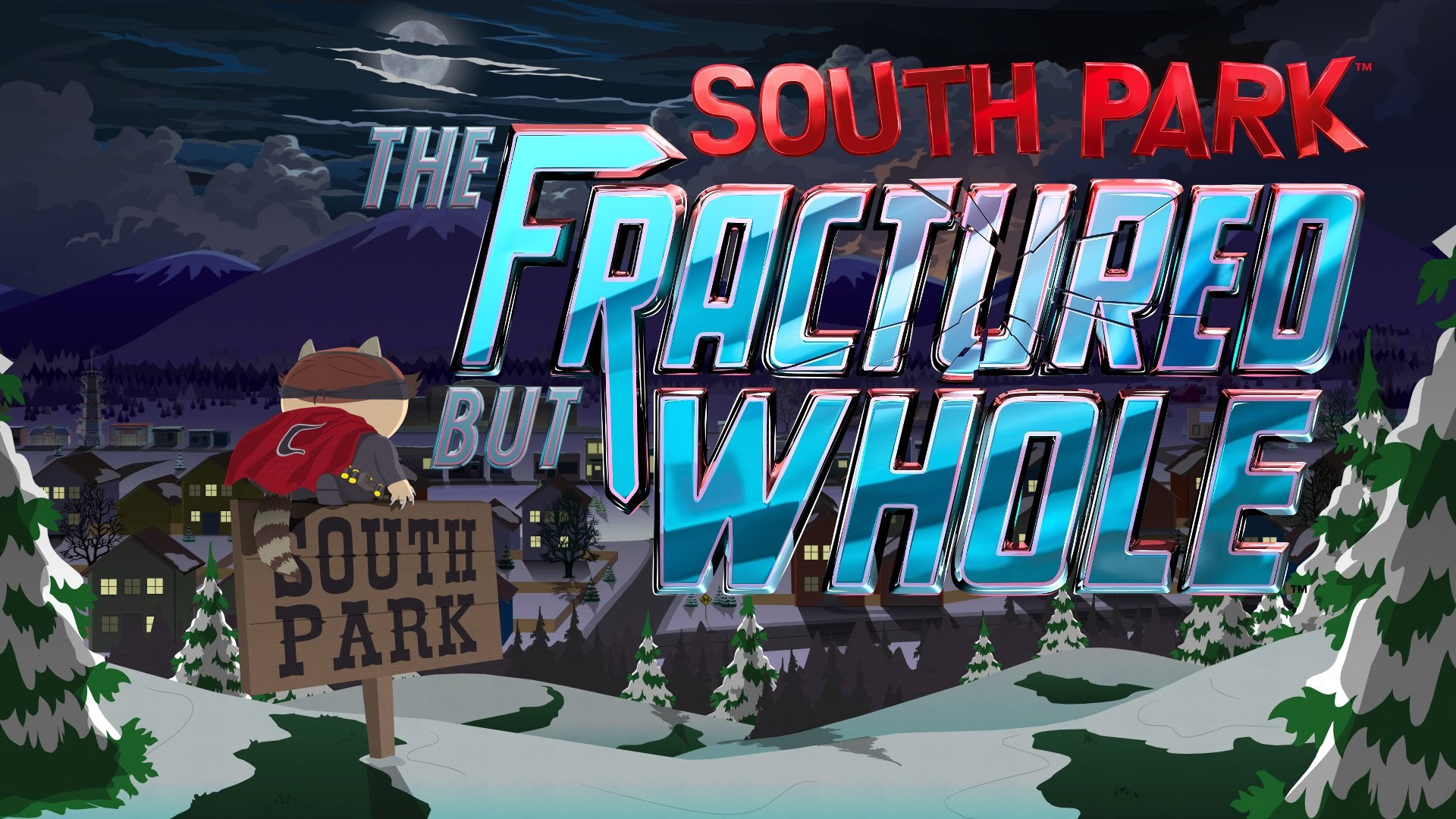 Photo of South Park – The Fractured But Whole: Cum sa nu schimbi nimic si totusi sa para fresh!
