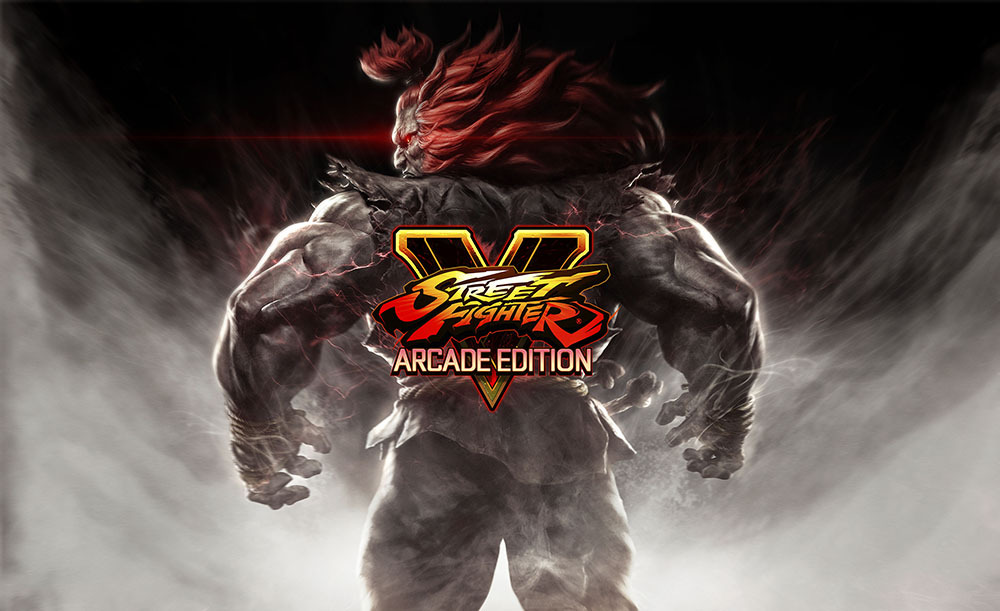 Photo of Un modder repară Street Fighter 5