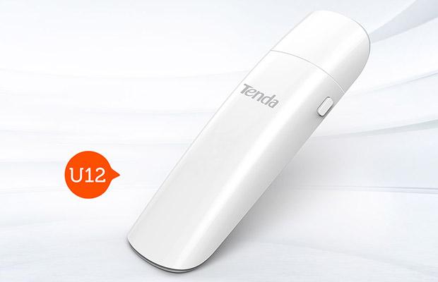 Photo of Tenda U12- Adaptor WiFi AC1300