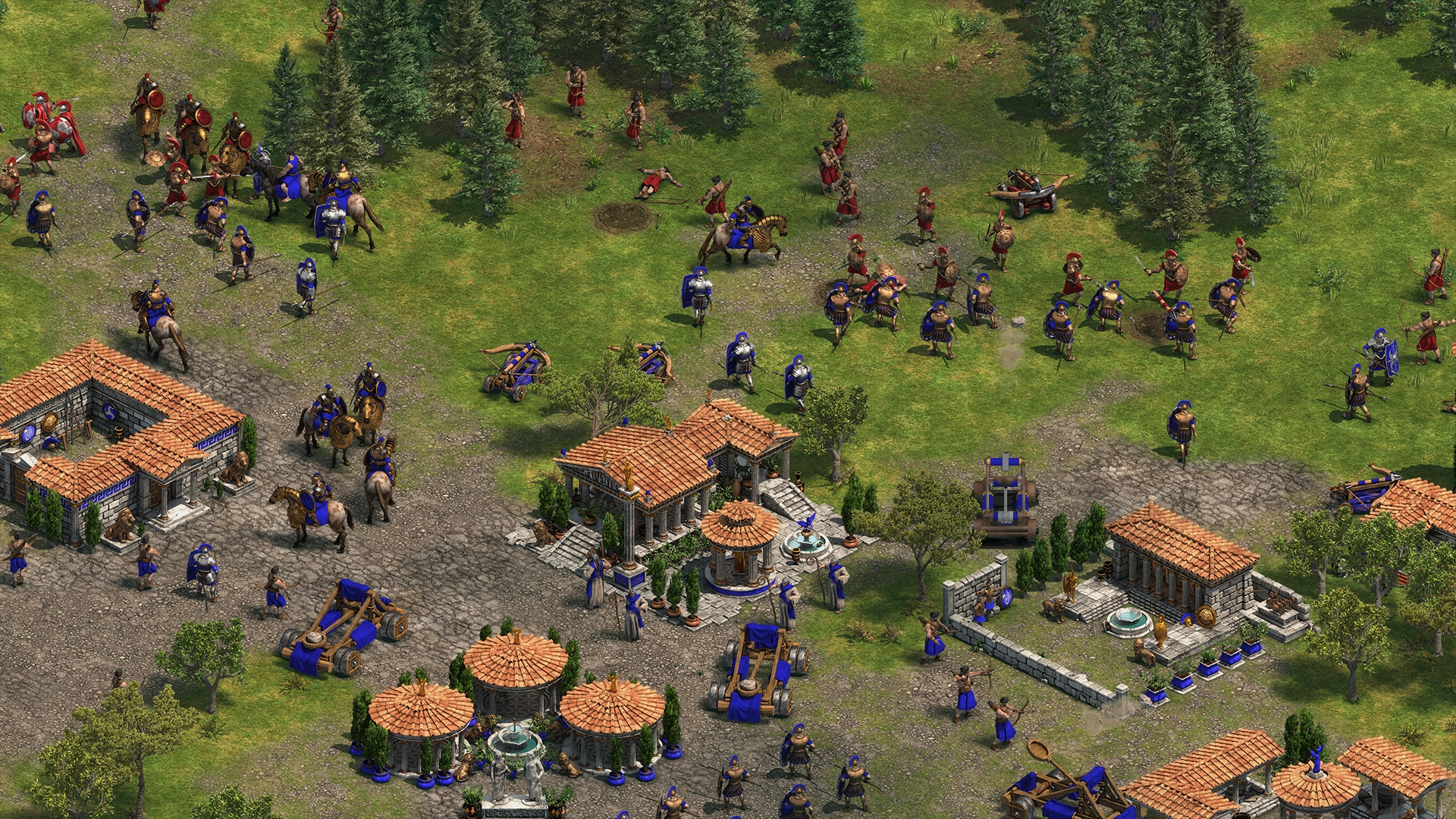 Photo of Age of Empires Definitive Edition are o dată de lansare
