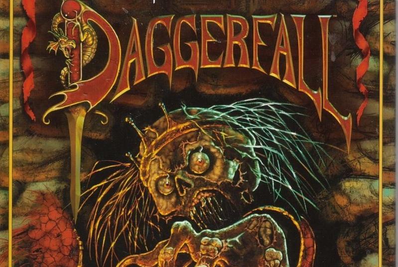Photo of Povestea lui Daggerfall Unity este acum jucabilă în totalitate