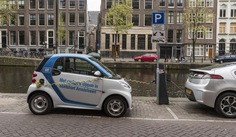 Photo of Guvernul olandez vrea să elimine total emisiile de noxe până în 2030