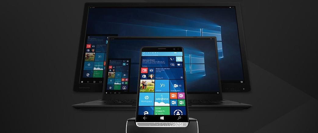 Photo of HP va înceta suportul pentru Elite X3 din cauza celor de la Microsoft