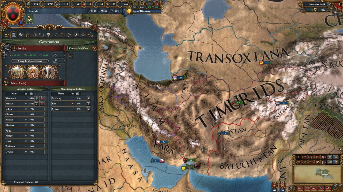 Photo of Humble Europa Universalis 4 Bundle a fost lansat