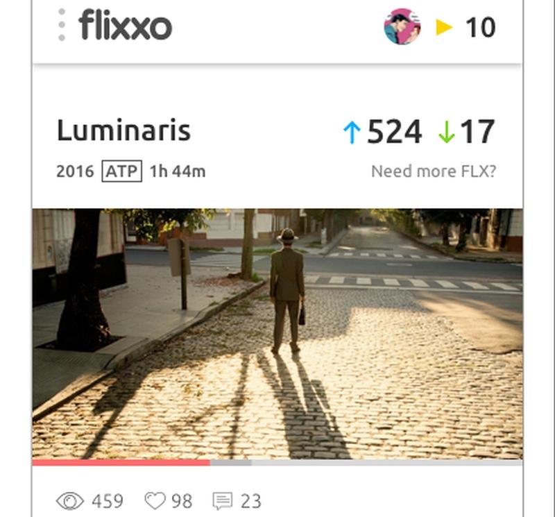 Photo of Creatorul lui Popcorn Time lucrează la Flixxo, un competitor pentru Youtube