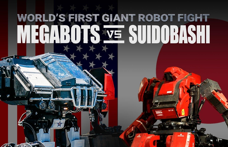Photo of Poți viziona acum marea bătălie robotică