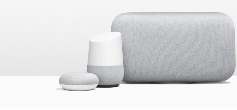 Photo of Google anunță Home Mini și Max