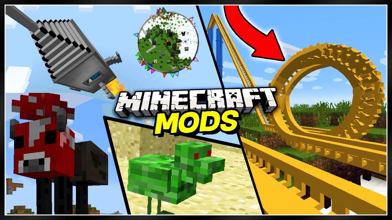 Photo of Moduri de Minecraft pe care trebuie sa le descarci astazi!