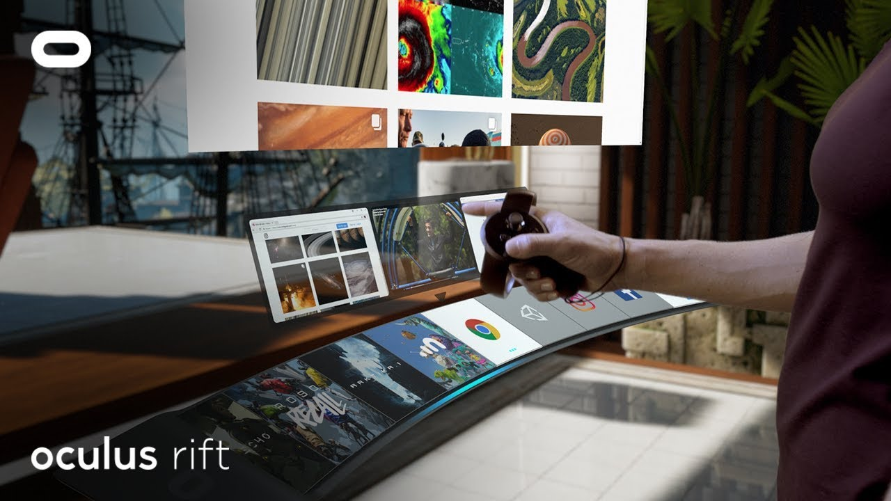 Photo of Oculus anunță Rift Core 2.0