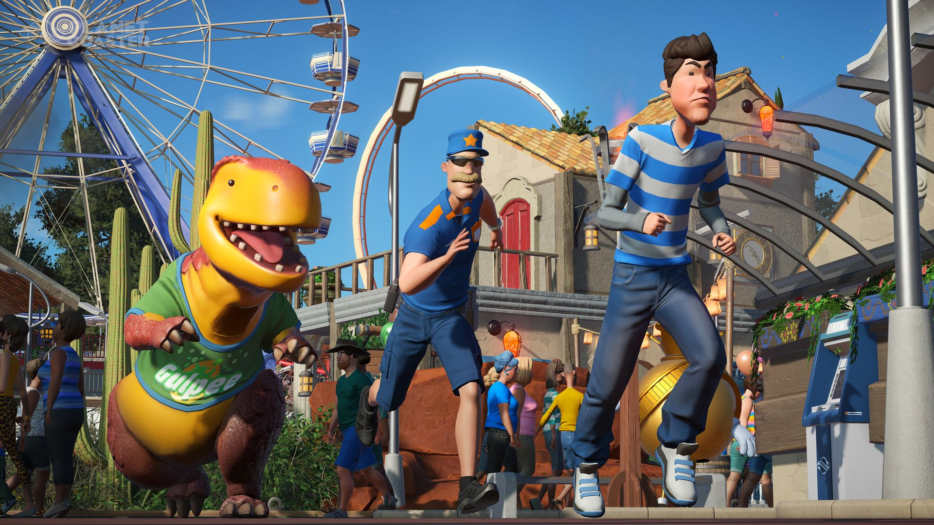 Photo of Planet Coaster primește un update aniversar