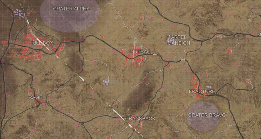 Photo of Poți explora chiar acum noua hartă a lui PUBG