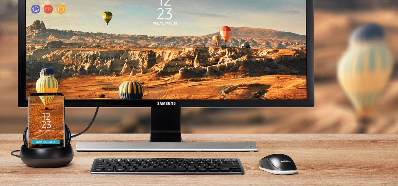 Photo of Linux va fi suportat oficial pe Samsung Galaxy