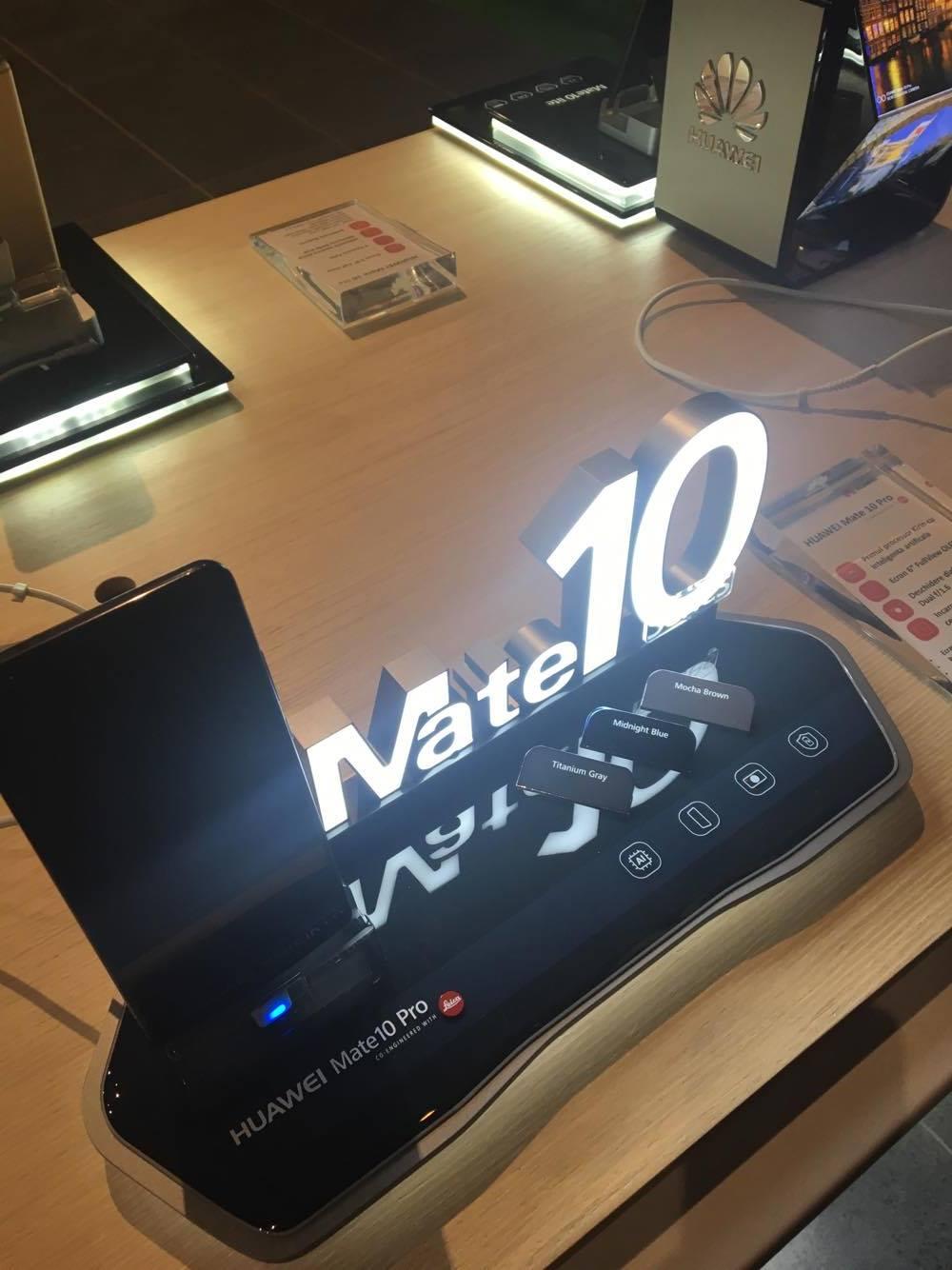 Photo of Huawei a lansat în România noua serie Mate
