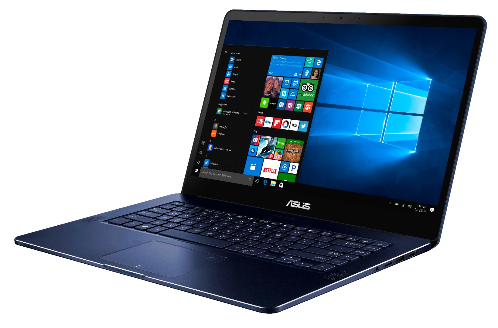 Photo of Asus Zenbook Pro Laptop Review – Aproape perfect!