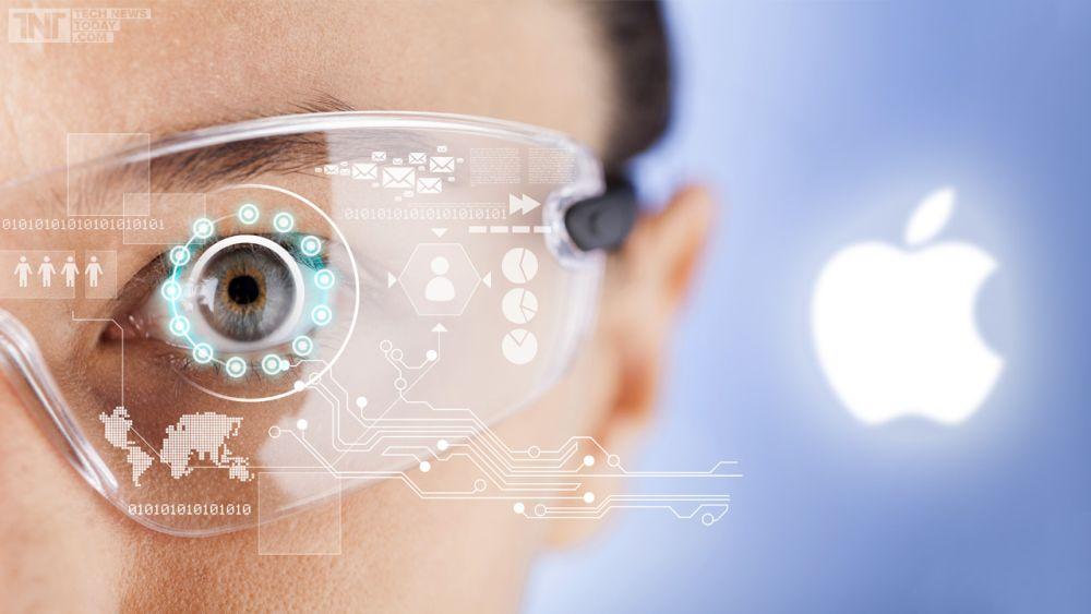 Photo of Zvon: Apple lucrează la un set de ochelari de AR