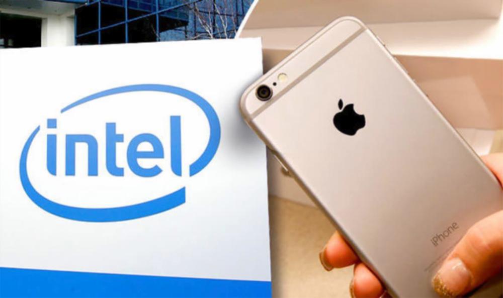 Photo of Apple colaborează cu Intel pentru modemuri 5G