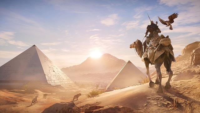 Photo of Credeai că ai terminat cu Assassin's Creed Origins pentru moment?
