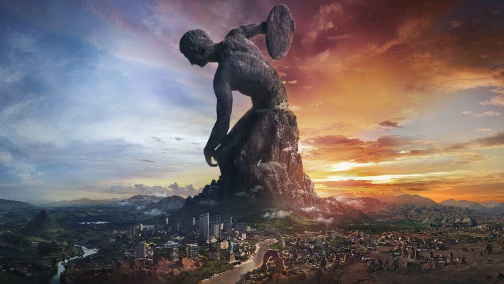 Photo of A fost anunțat primul expansion pentru Civilization 6, numit Rise and Fall
