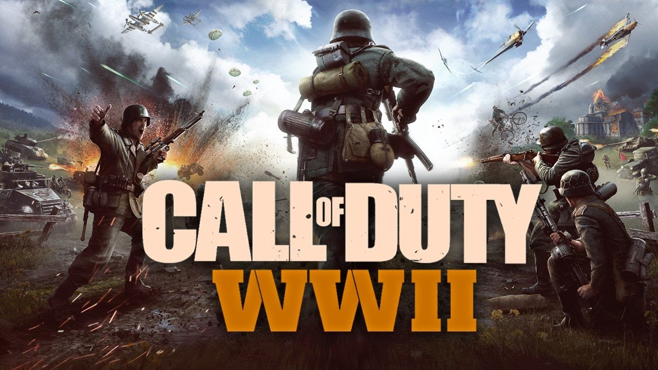 Photo of Call of Duty WW2 Multiplayer este momentan gratuit