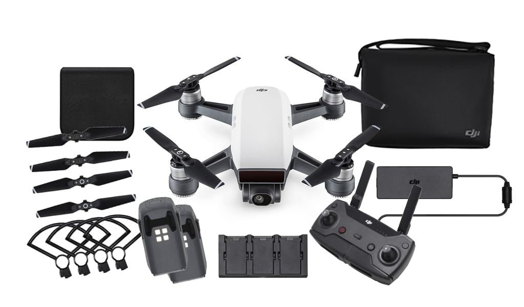 Photo of DJI Spark Review – Cea mai buna mini-drona de pe piata!