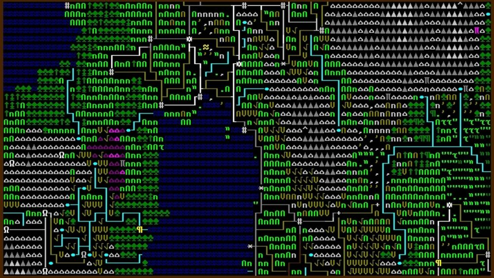 Photo of Cum arată Dwarf Fortress pe Steam?
