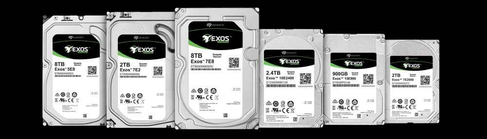 Photo of Seagate prezintă SSD-urile Nytro și hard-discurile Exos, create pentru o nouă eră a informațiilor digitale