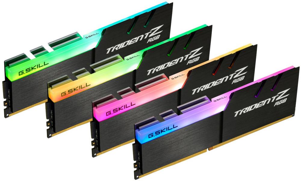 Photo of G.Skill a lansat RAM-ul cu cele mai mici latențe