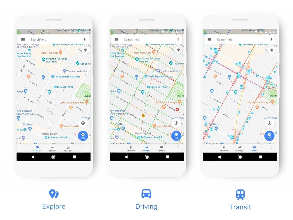 Photo of Google Maps acopera 98% din zonele populate cu imaginile sale
