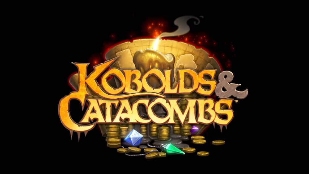 Photo of Hearthstone: Kobolds & Catacombs are acum o dată de lansare