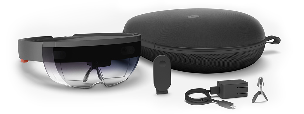 Photo of HoloLens este acum disponibil în 39 țări